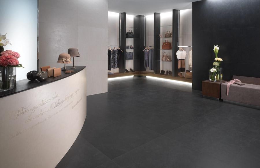 Pavimento Grigio Antracite : Piastrelle grigio antracite gallery of pavimenti grigi iside gres
