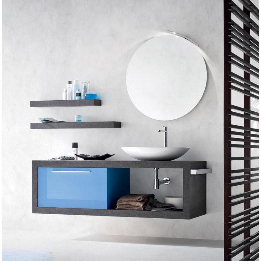 Mobili bagno segala ceramiche - Ventilazione forzata bagno ...