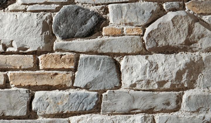 Rivestimenti pietra ricostruita toscano segala ceramiche - Rivestire muro esterno ...