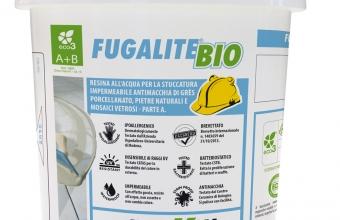Fugalite®  Bio di Kerakoll