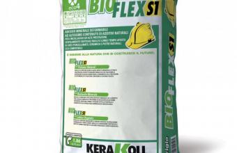 Bioflex® S1 di Kerakoll