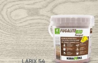 Fugalite®  Bio Parquet di Kerakoll