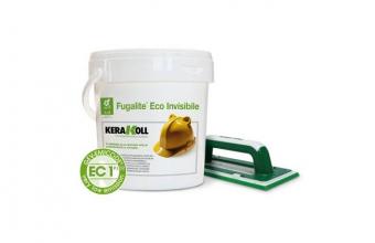 Fugalite® Eco Invisibile di kerakoll