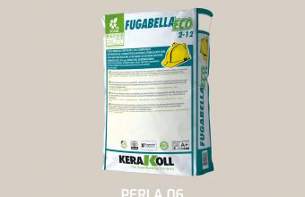 Fugabella® Eco 2-12 di Kerakoll